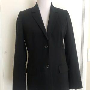 J.Crew Wool suit jacket
